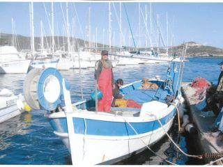 Halle des Pêcheurs