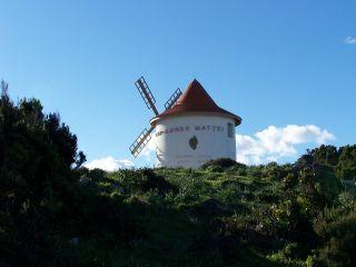 Le Moulin Mattei - Ersa - Cap Corse