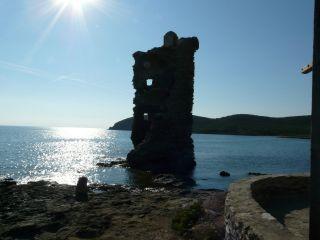 Les Tours Génoises du Cap Corse