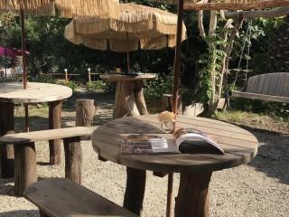 U Licetu - Camping à la Ferme - Ferme Auberge - Pietracorbara