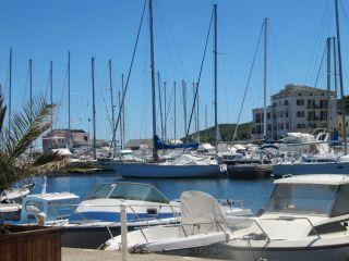 Marina d'Oro, à Macinaggio