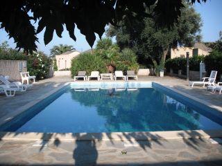 Stella Marina - Résidence Hôtelière - Macinaggio - Rogliano
