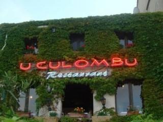 U Culombu - Cap Corse Capicorsu