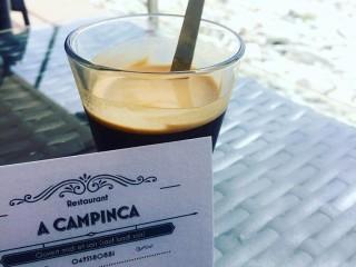 A Campinca - Erbalunga - Cap Corse Capicorsu