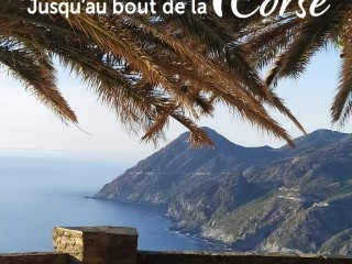 Chez Carmen - Cap Corse Capicorsu