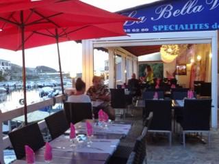 Bella Vista - Cap Corse Capicorsu