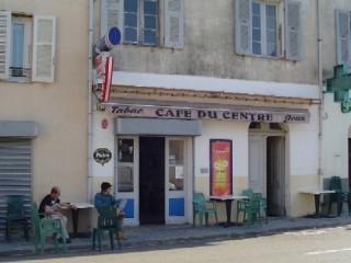 Café du Centre - LURI