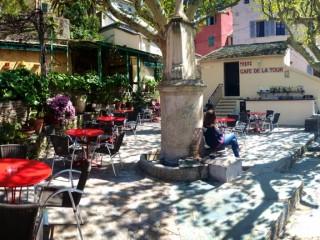 Café de la Tour, Nonza