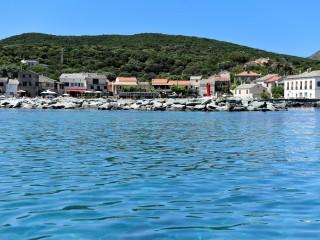 Barcaggio - Marine d' Ersa - Cap Corse