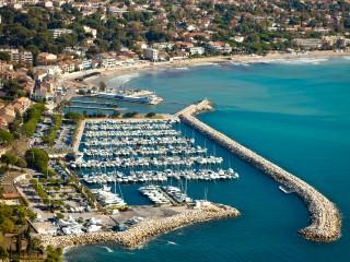 Port Principal de Sanary-sur-Mer
