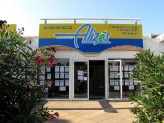 Agence Alizes