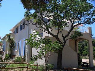 A Casa Santa Maria - Chambres d'hôtes à Macinaggio