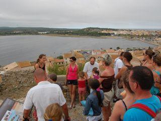 Visite Guidee Du Village De Gruissan