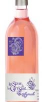 Syrah vin biologique