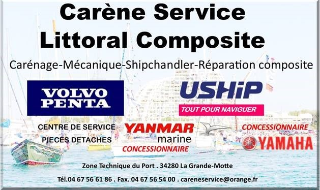 Carène Service