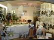 Grande vitrine de la Maison du Tourisme Le Beausset