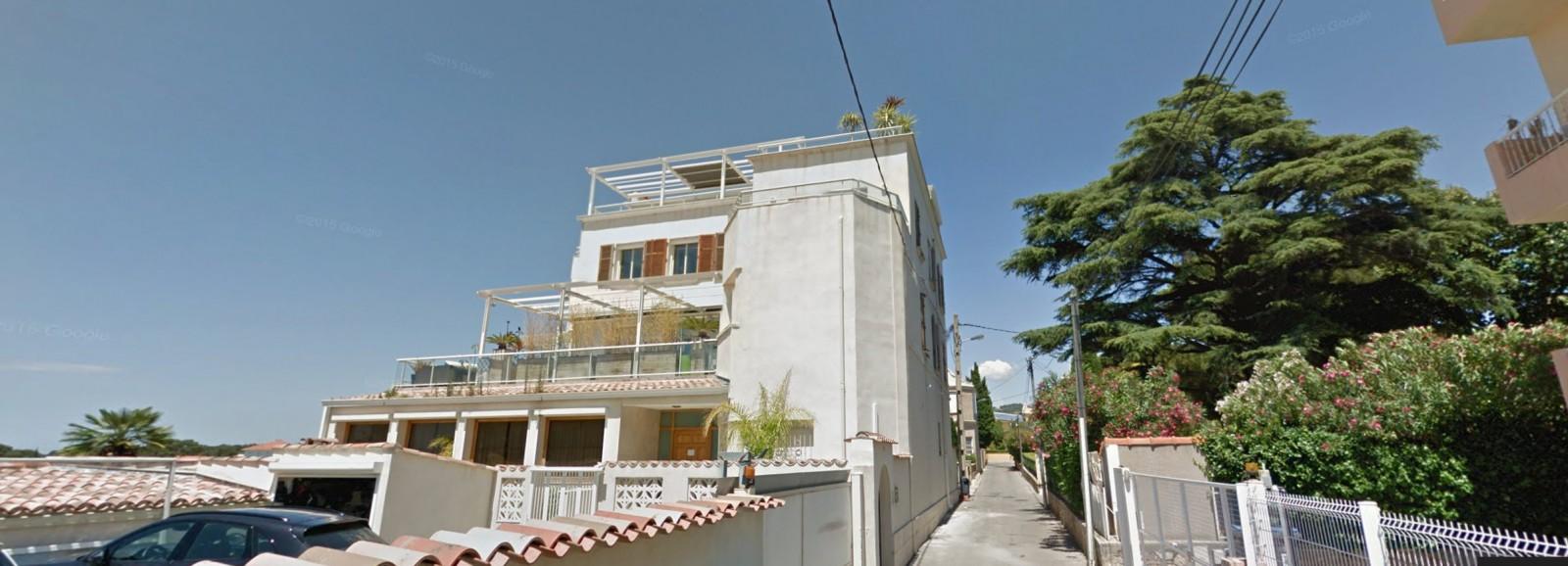 Villa La Ker Mocotte