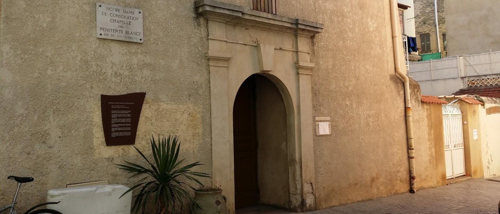 La Chapelle de la Miséricorde