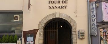 Le Musée Archéologique de la Tour de Sanary