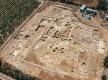 Les Fouilles archéologiques