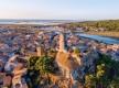 La Tour Barberousse, la tour de guêt