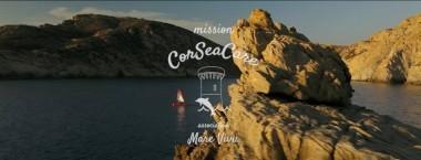 Mare Vivu© - CorSeaCare - Pino - Cap Corse