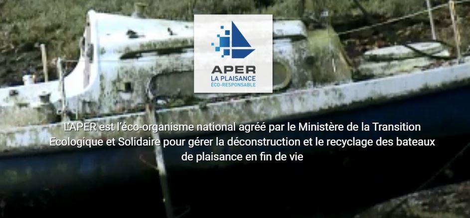 Association pour la Plaisance Eco-Responsable APER