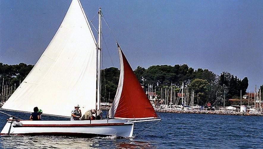 Virée en bateau traditionnel à voile