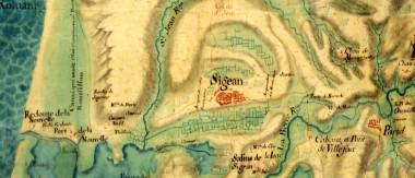 Un village méridional