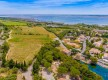 Un village médiéval entre eau douce et eau salée