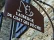 Au chat qui pêche© - CANARI - CAP CORSE