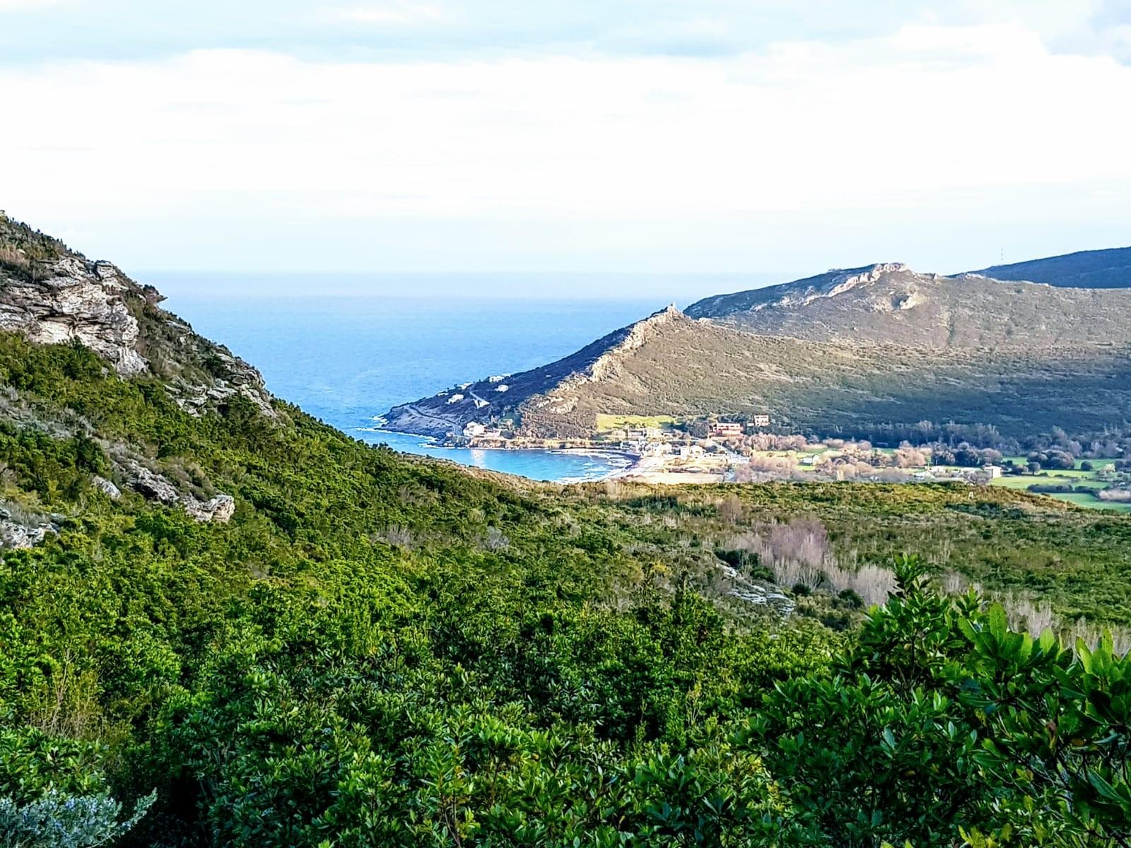 Georges Damianos - Guide Accompagnateur - Cap Corse Capicorsu
