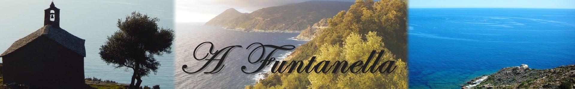A Funtanella © - Scala - Canari - Cap Corse