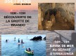 Corsica Loisirs Aventure© - Erbalunga - Brando - Cap Corse