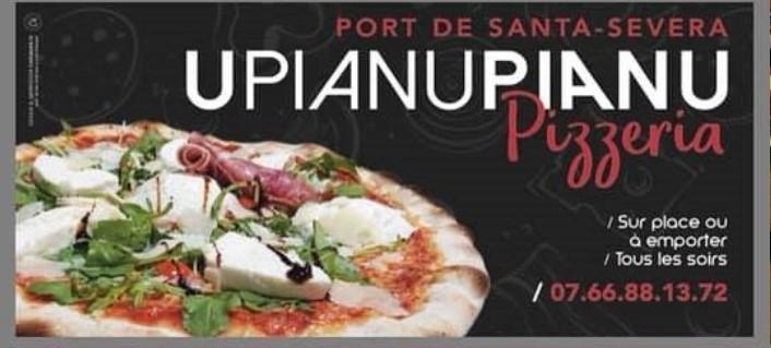 U Pianu Pianu© - Santa Severa - Cap Corse Capicorsu