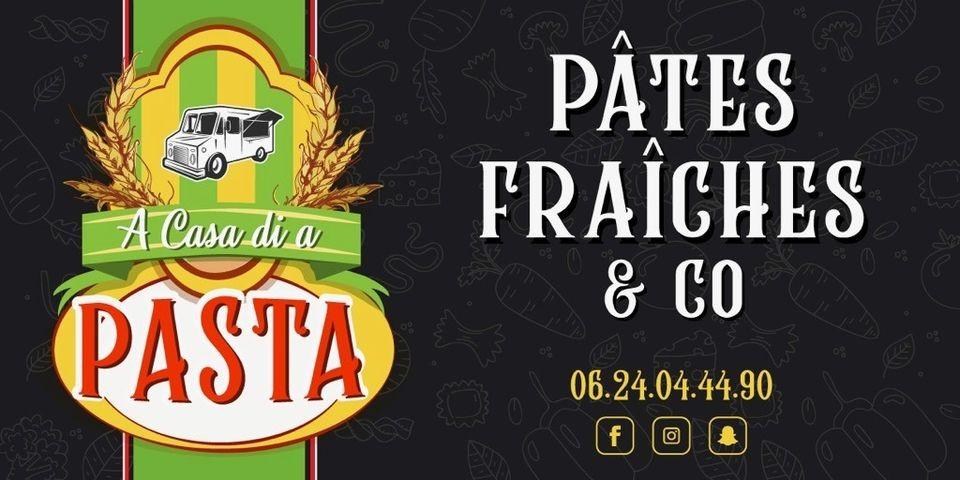 A Casa Di A Pasta - Food Truck - Cap Corse Capicorsu
