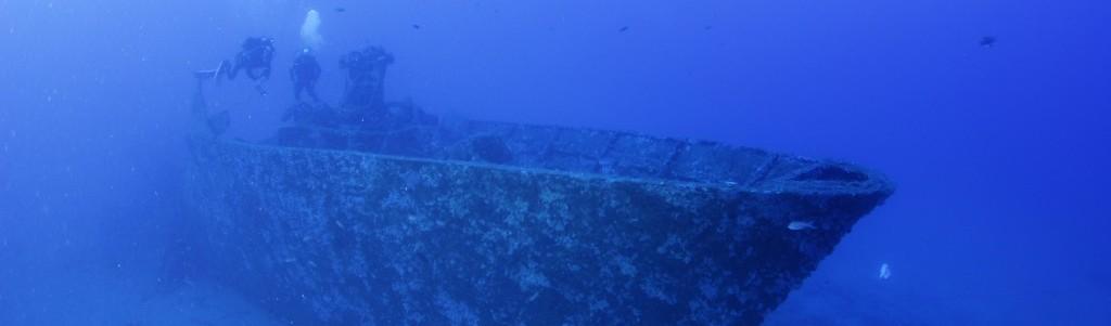 Corsic Aqua Plongée© - Santa Severa - Cap Corse Capicorsu