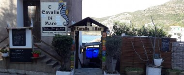 U Cavallu di Mare© - Centuri - Cap Corse