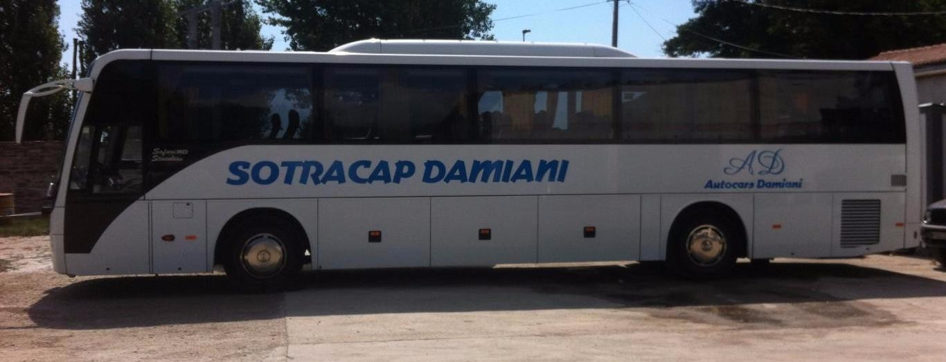 Sotrocap Damiani© - Sisco - Cap Corse Capicorsu