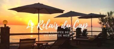 Le Relais du Cap© - Marine de Negru - Cap Corse Capicorsu