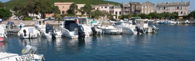 Port de Santa Severa - Luri© - Cap Corse Capicorsu