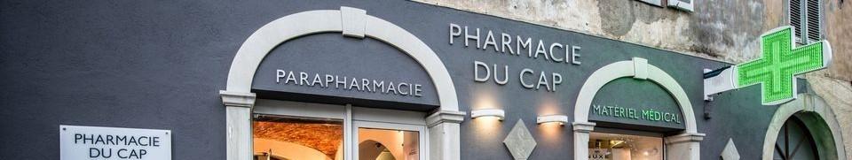 Pharmacie du Cap© - Erbalunga - Brando - Cap Corse Capicorsu