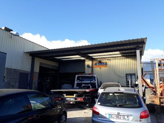 Damiani Cap Automobiles Dépannage - Sisco - Cap Corse Capicorsu
