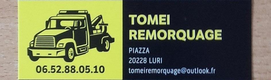 Tomei Remorquage© - Luri - Cap Corse Capicorsu