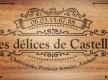 Les délices de Castellu© - Castello - Brando - Cap Corse Capicorsu