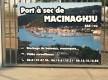 Port à sec de Macinaghju - Roglianu - Cap Corse Capicorsu