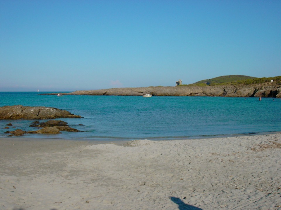 Sainte Marie - Cap Corse Capicorsu