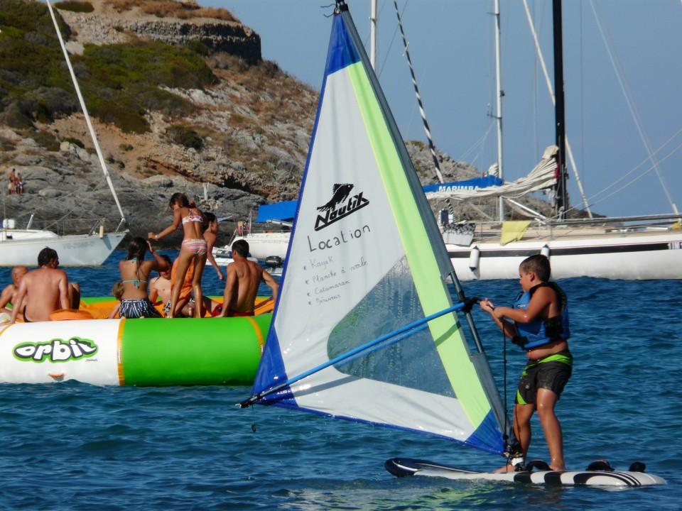 Club Nautique de Macinaggio - Cap Corse Capicorsu