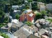 Le village de Nonza et l'