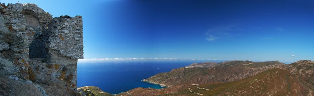 Escale Patrimoine : Panorama, Tour S